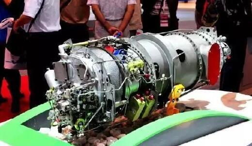 航空发动机技术的高壁垒和高门槛是经济回报的有力
