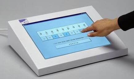 工业触摸液晶显示器