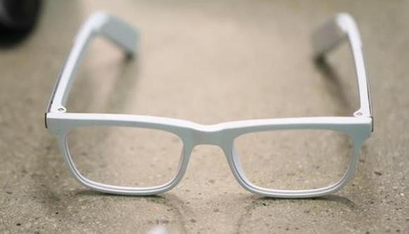 Vue 3D打印智能眼镜