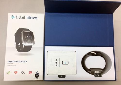 Fitbit Blaze上手亲评:持续自动测量心率功能真的很赞