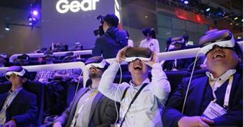 VR产业推动 国内可穿戴设备市场达180亿元