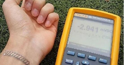美科研人员开发出可穿戴发电器 通过温差进行发电