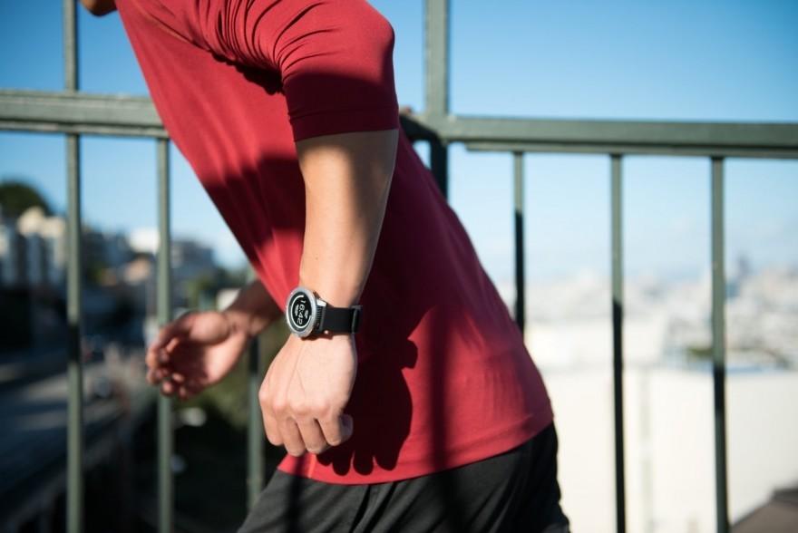 成功了 体温充电在智能手表上得以实现
