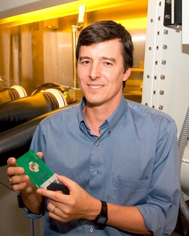 表皮电子再显神威 可穿戴设备出现新转机