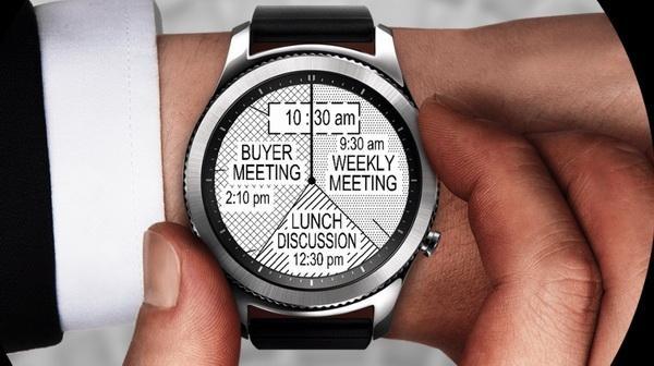 苹果手表怎么戴法图解
