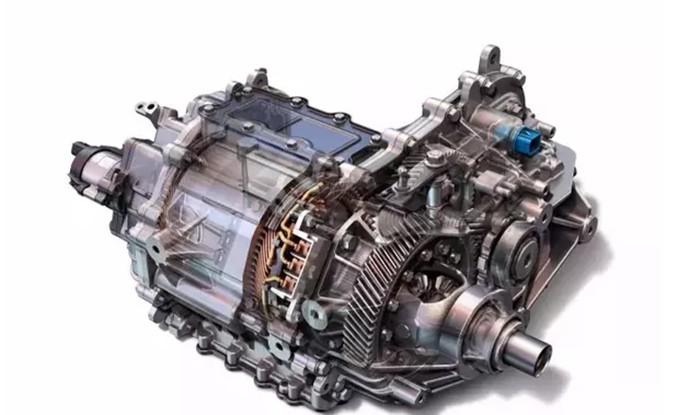 解析:电气化给汽车带来的颠覆性变革