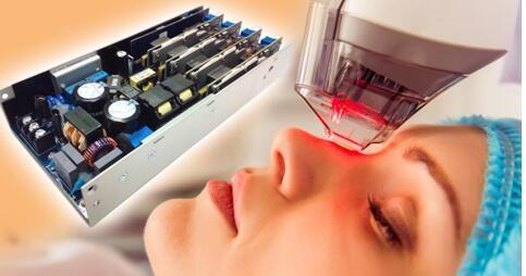 Excelsys革命性创新推出新一代无风扇医疗认证电源