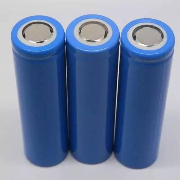 淺談圓柱形鋰離子動力電池PACK前檢測工序