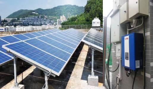 不容错过的居民屋顶光伏电站运行数据