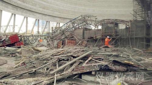 江西丰城电厂事故致74人遇难
