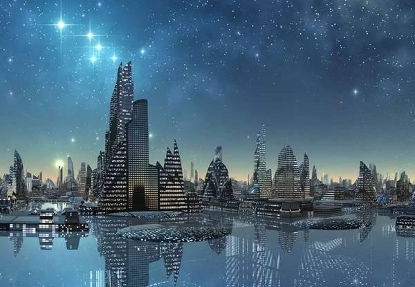 """构建智慧城市""""大脑"""" 大社交网络是关键"""