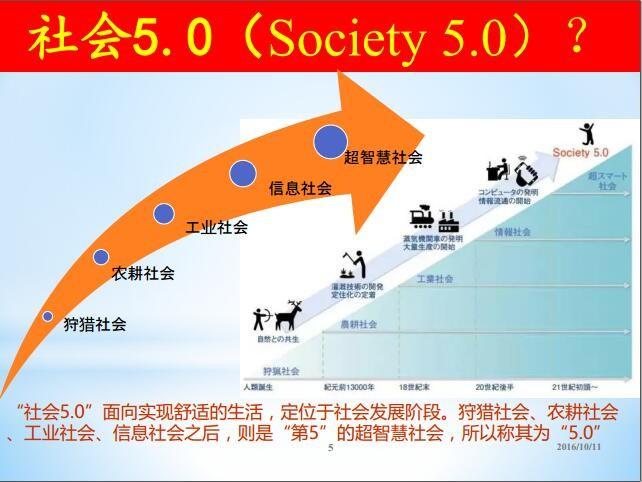 日本工程会院士任福继解析人工智能产业的发展机遇与战略布局