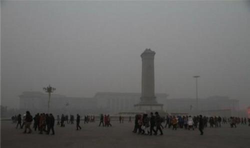 治理城市污染 中国智慧城市建设迫在眉睫