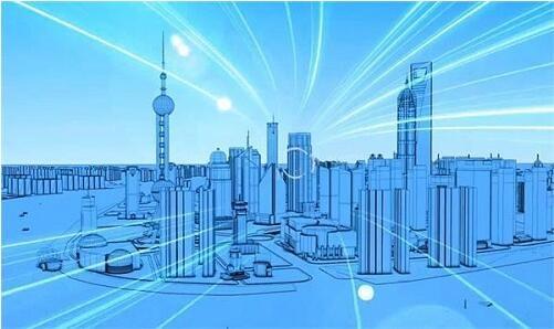 边缘计算的概念及其在智慧城市的应用
