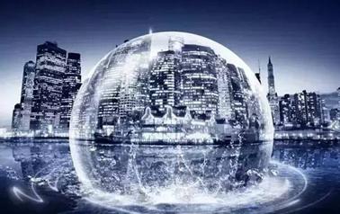 大数据时代 智慧城市该如何建设?