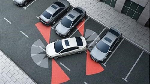 智慧停车:人性化需求与刚化需求的结合