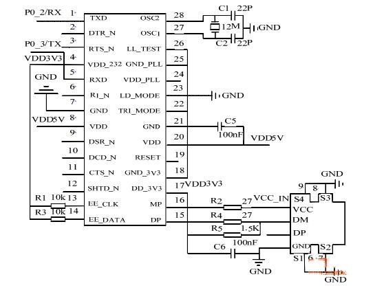 基于WSN的智能家居安防系统设计