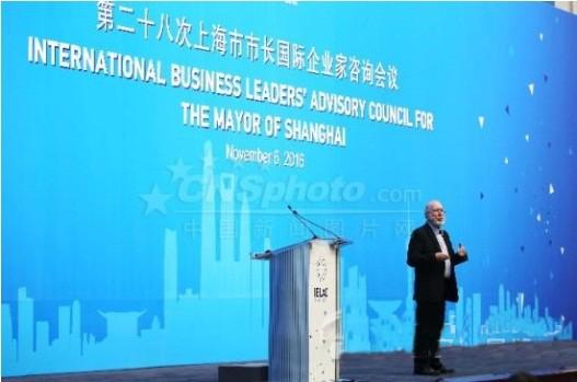 凯文·凯利:建设智慧城市要有自己的专长