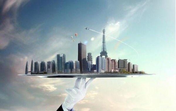 智慧城市顶层设计为何难以落地?