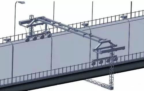 传感器技术用于国内桥梁结构监测维护