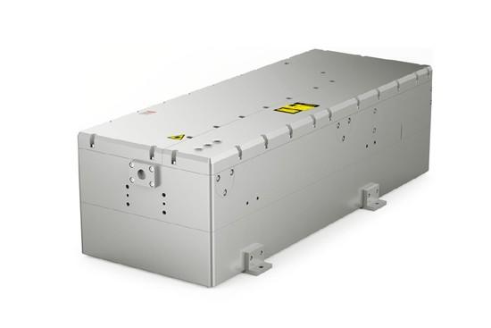 Huaray推出全新Poplar系列紫外激光器
