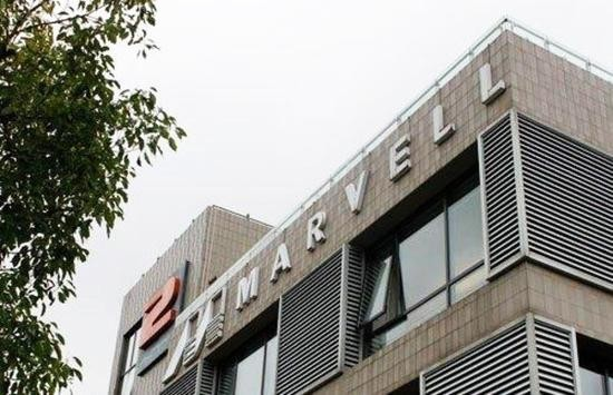 芯片制造商Marvell计划裁员16%