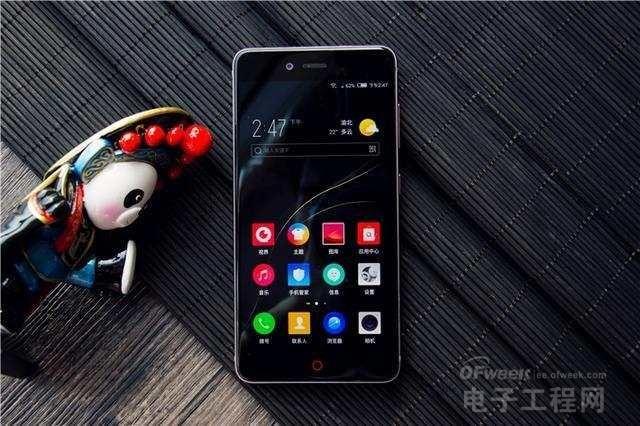 努比亚miniS评测:骁龙625+2300万/1300高像素摄像!最值得体验的一款手机?