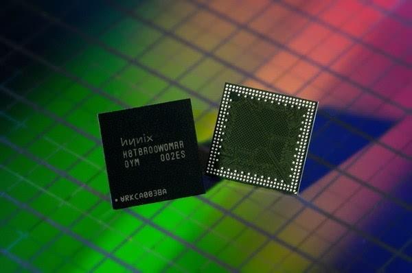 群联:NAND Flash 吃紧 将持续进行策略性接单