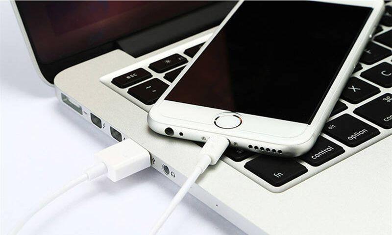 """快充与 USB Type-C""""合二为一""""?苹果远观或后来居上"""