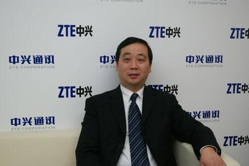 中兴通讯:俞义方不再担任中兴终端中国区总经理