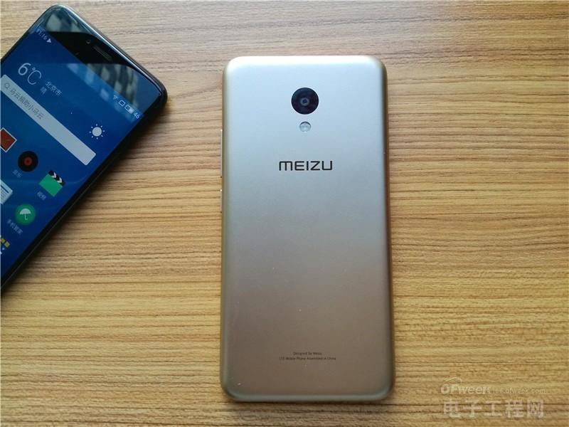 魅蓝5评测:性能均衡!更实惠、更受青睐的手机
