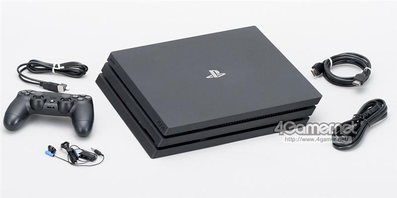 索尼PS4 Pro拆解:全新AMD Jaguar定制版APU首次显露真容