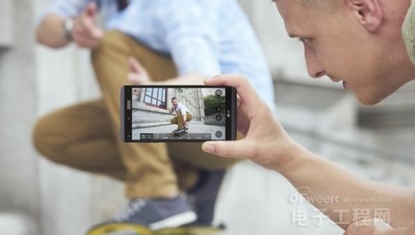 "LG V30""取消副显示屏""?爆料大神表示有误解"