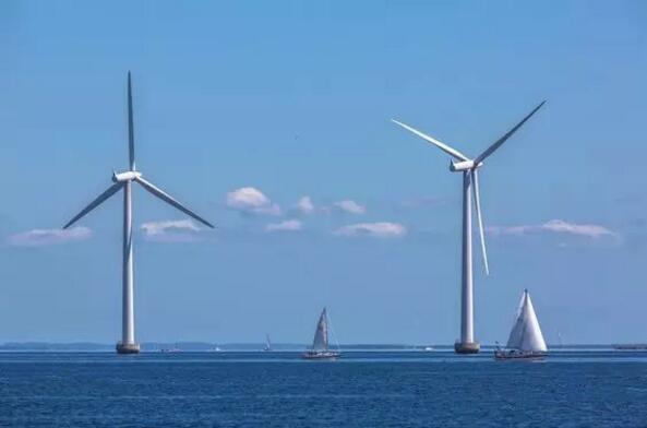 丹麦的海上风电价格低到不可思议!