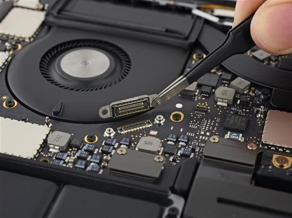 MBP硬件故障了如何拯救SSD数据?看苹果这手