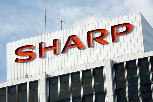 夏普成立全资子公司 将对中国地区业务进行重组