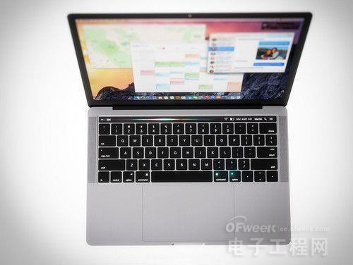 用AMD Polaris显卡是错误的?但MacBook Pro是苹果的