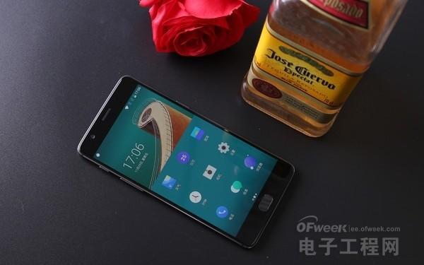一加手机3T评测:对比一加3区别有哪些?骁龙821性能表现如何?