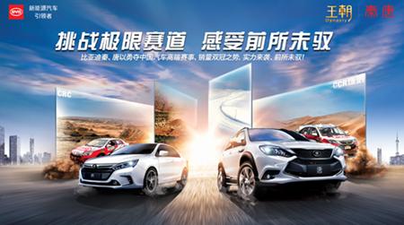综合实力才是新能源车销量的保障