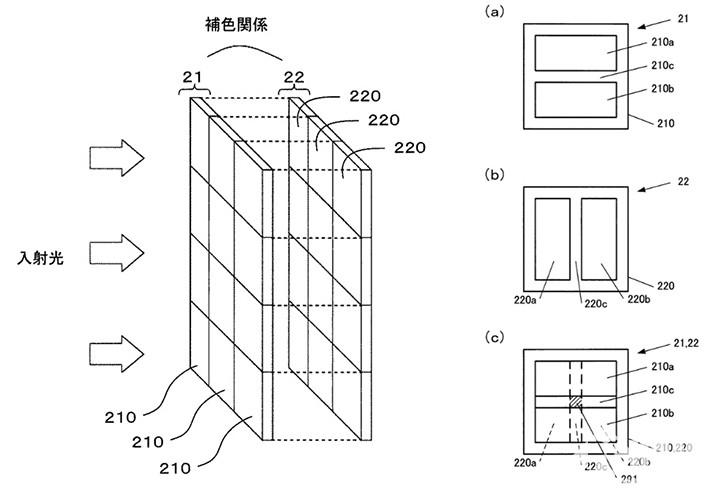 尼康公布自家新专利:无反用双层传感器技术