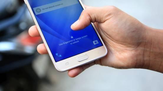 三星中低端产品或将配备指纹识别技术