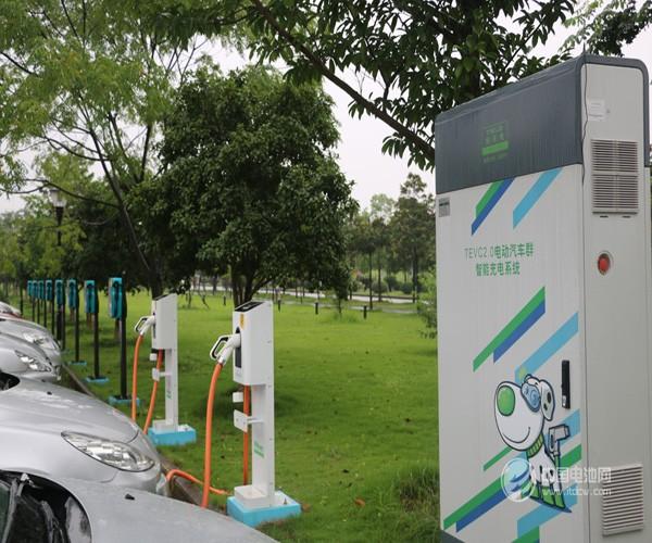 新能源汽车东北销售遇冷需提高电池性能