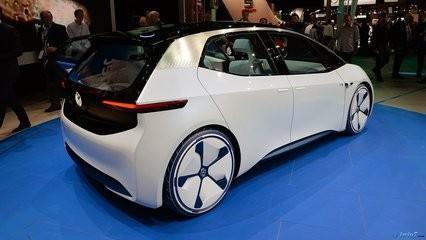 大众将在中国推出约10款纯电动汽车