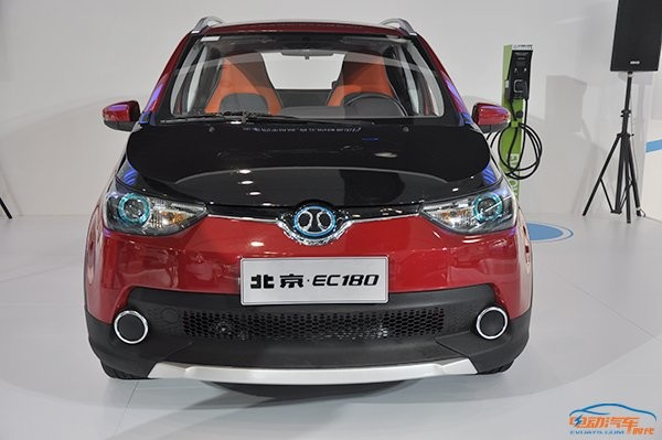 微型电动汽车崛起之路