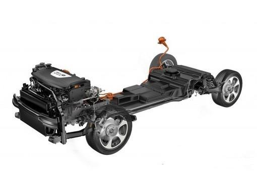淘汰的新能源汽车电池将去哪?
