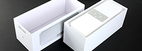 小米互联网音箱开箱评测:这的确很小米