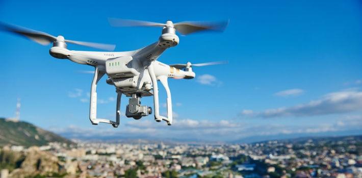西安军迷创业 研发反无人机安防系统