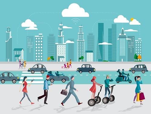 《中国智慧城市发展水平评估报告》