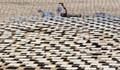 全球最高塔式光热电站Ashalim1集热场已安装70% 计划2017年底前正式投运
