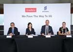 爱立信与香港运营商SmarTone延续合作 共同推进5G发展